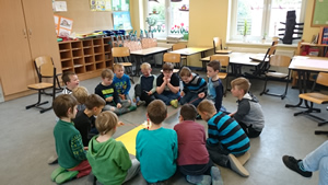kooperative spiele sportunterricht